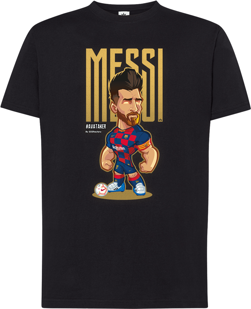 Messi Ballon d´Or