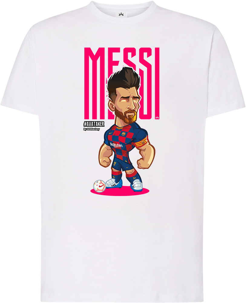 Messi Pink Fever