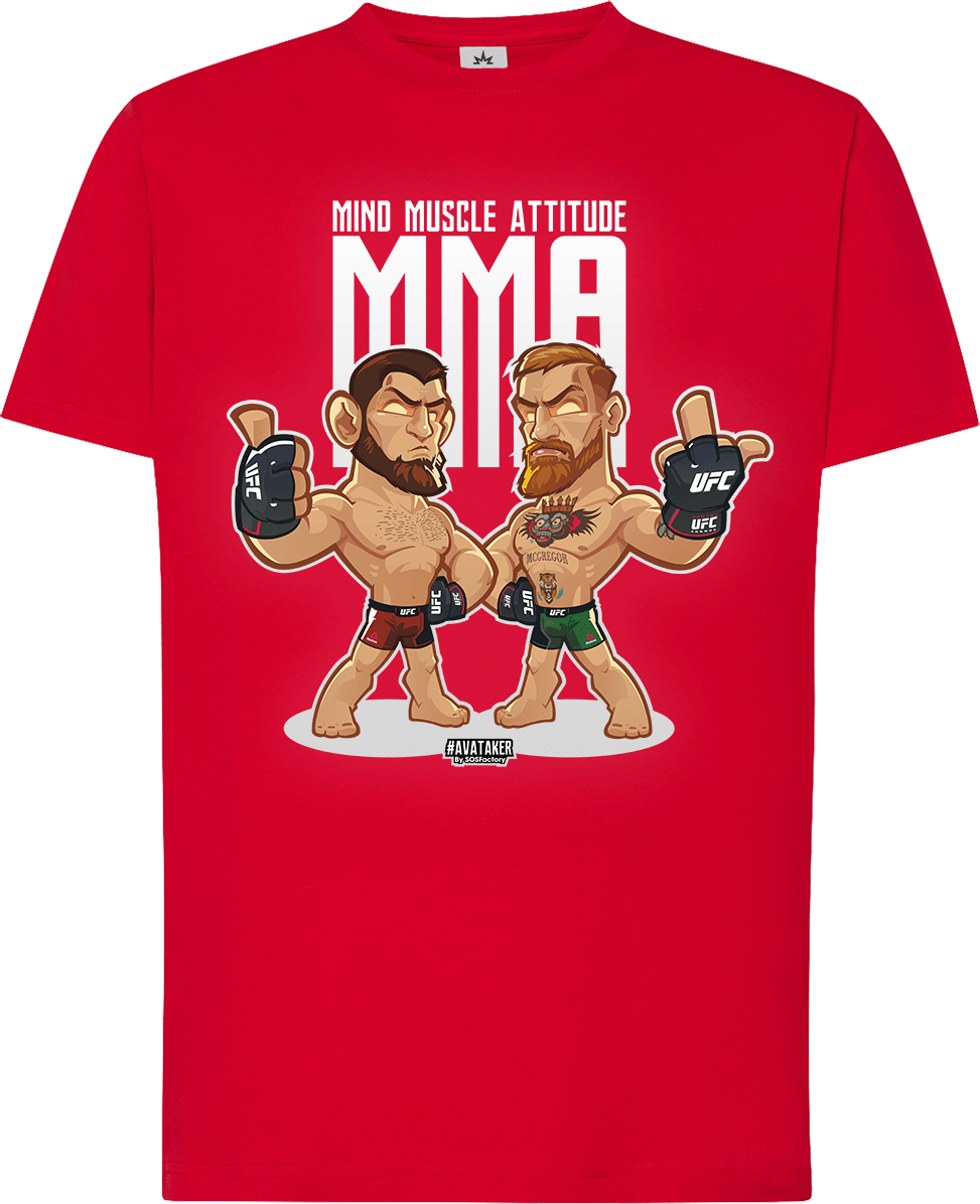 MMA white blood
